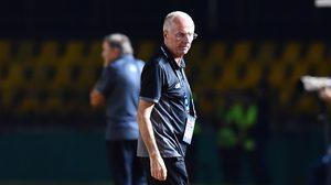 ถ้าพวกเขาคือตัวเต็ง? 'สเวน' พอใจผลงานทีม เล่นสูสีทีมชาติไทย