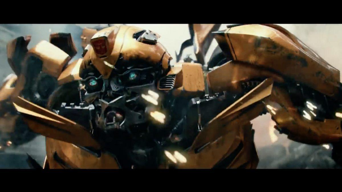 ตัวอย่าง Transformers 5: The Last Knight อัศวินรุ่นสุดท้าย