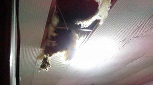 ฝรั่งหนุ่มโดดคอนโดฆ่าตัวตาย ก่อนทะลุหลังคาบ้านคนดับสยอง!!