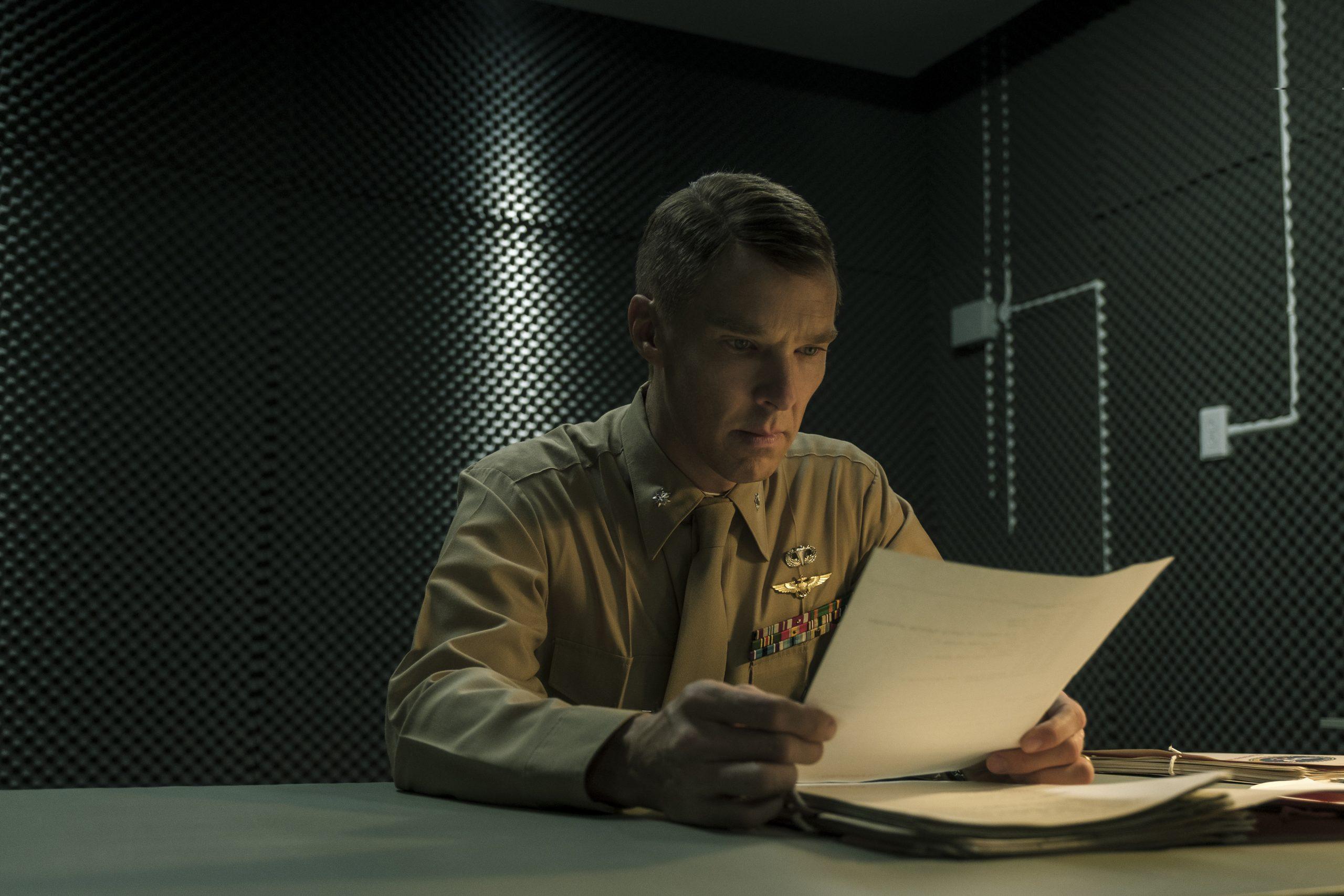 """เบเนดิกต์ คัมเบอร์แบตช์ กลับมาเผยความจริง สุดสะเทือน!! ใน """"มอริทาเนียน : พลิกคดี จองจำอำมหิต"""""""