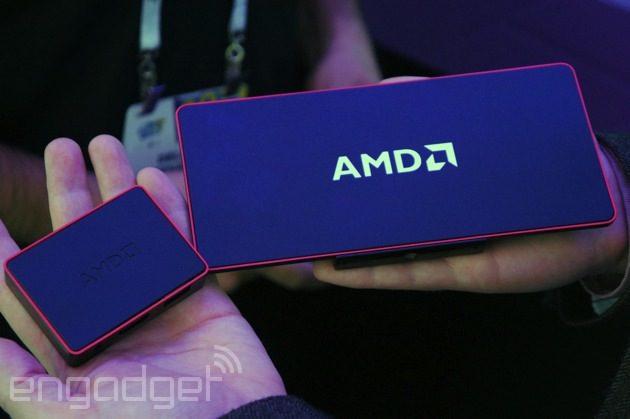 Nano PC