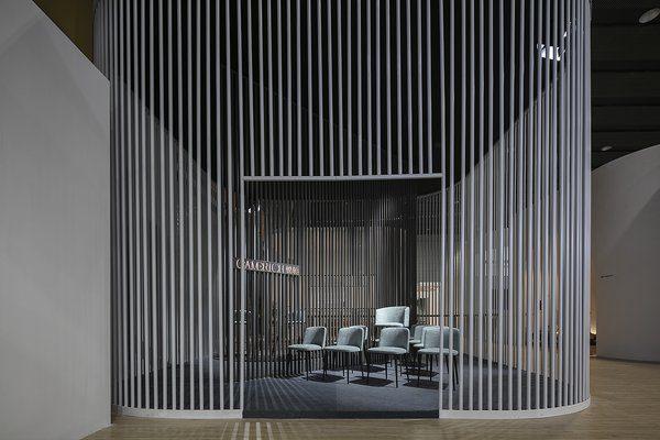 งานแสดงเฟอร์นิเจอร์ CIFF (เซี่ยงไฮ้) ปี 2019 แย้มรายชื่อสถาปนิก นักออกแบบ และแบรนด์ระดับโลกที่เข้าร่วมงาน