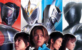 Masked Rider Ryuki The Movie มาสค์ไรเดอร์ ริวคิ เดอะมูฟวี่ ไฟนอลเอพพิโสด