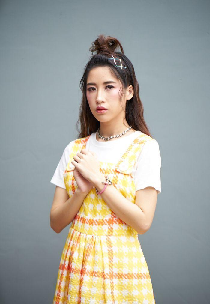 แจนจัง - เจตสุภา เครือแตง