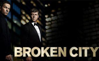 Broken City เมืองคนล้มยักษ์