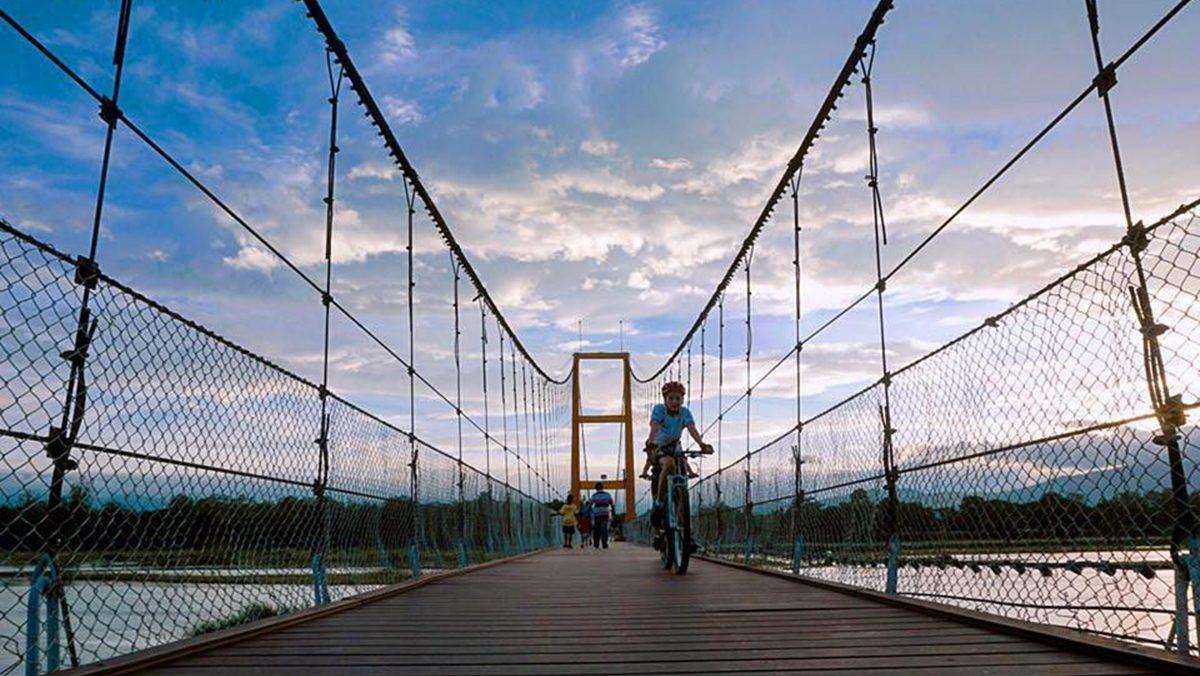 11 สะพานไม้สุด unseen ในไทย ชมวิวสวยๆ ใกล้ชิดธรรมชาติ