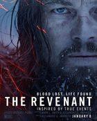 The Revenant ต้องรอด