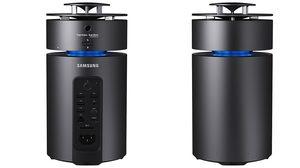 ดีไซน์เฉียบ!! Samsung เผยโฉม ArtPC Pulse คอมพิวเตอร์ Desktop PC ที่มาพร้อมลำโพง 360 องศา