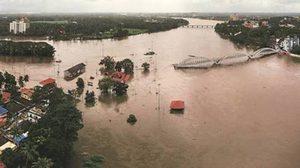 เกิดน้ำท่วมฉับพลันในจังหวัดสุมาตรา อินโดนีเซียดับแล้ว 1 ศพบาดเจ็บอีก 3