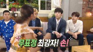 เกาหลีถึงกับอึ้ง! สร CLC ไอดอลไทยโชว์เต้น 'สายย่อ' ออกทีวี