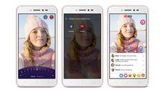 ASUS เปิดตัว ZenFone Live สมาร์ทโฟนสำหรับการไลฟ์สดแบบไม่หมดสวย