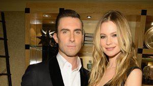 สื่อคอนเฟิร์ม อดัม Maroon 5 ได้ลูกสาวแน่