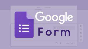 วิธีการทำ Google Form – แบบฟอร์มออนไลน์ ง่ายๆ ไม่ยุ่งยาก