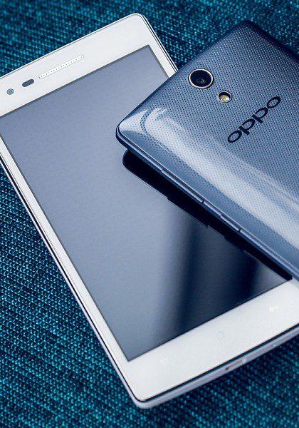 Oppo Mirror3 3