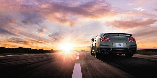 Nissan GT-R T-spec