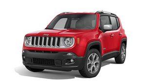 Jeep เตรียมพร้อมเปิดตัว Jeep Renegade ที่อินเดีย