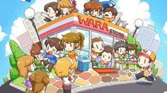 5 อันดับฟีเจอร์สุดเจ๋งจาก WARA! STORE เกมมือถือสร้างร้านในฝันตามสไตล์เรา