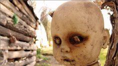 เกาะตุ๊กตาผี เม็กซิโก สถานที่ชวนขนลุก อย่าคิดเข้าไป ถ้าไม่แน่จริง