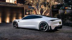 อเมริกา จีน ยอดเสิร์ช Tesla มากที่สุดใน Google เเล้วไทยล่ะ ค่ายรถไหนที่เสิร์ชมากที่สุด?
