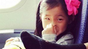 25 ภาพที่จะทำให้คุณร้องยี้! ระหว่างเดินทางบนเครื่องบิน