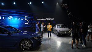 สุดท้าทาย เผยเรื่องยากจากเบื้องหลังการถ่ายทำ BMW Virtual Experience