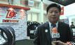 "Deestone ร่วมกับ กระทรวงอุตสาหกรรมจัดงาน ""Thailand Industry Expo 2016"""