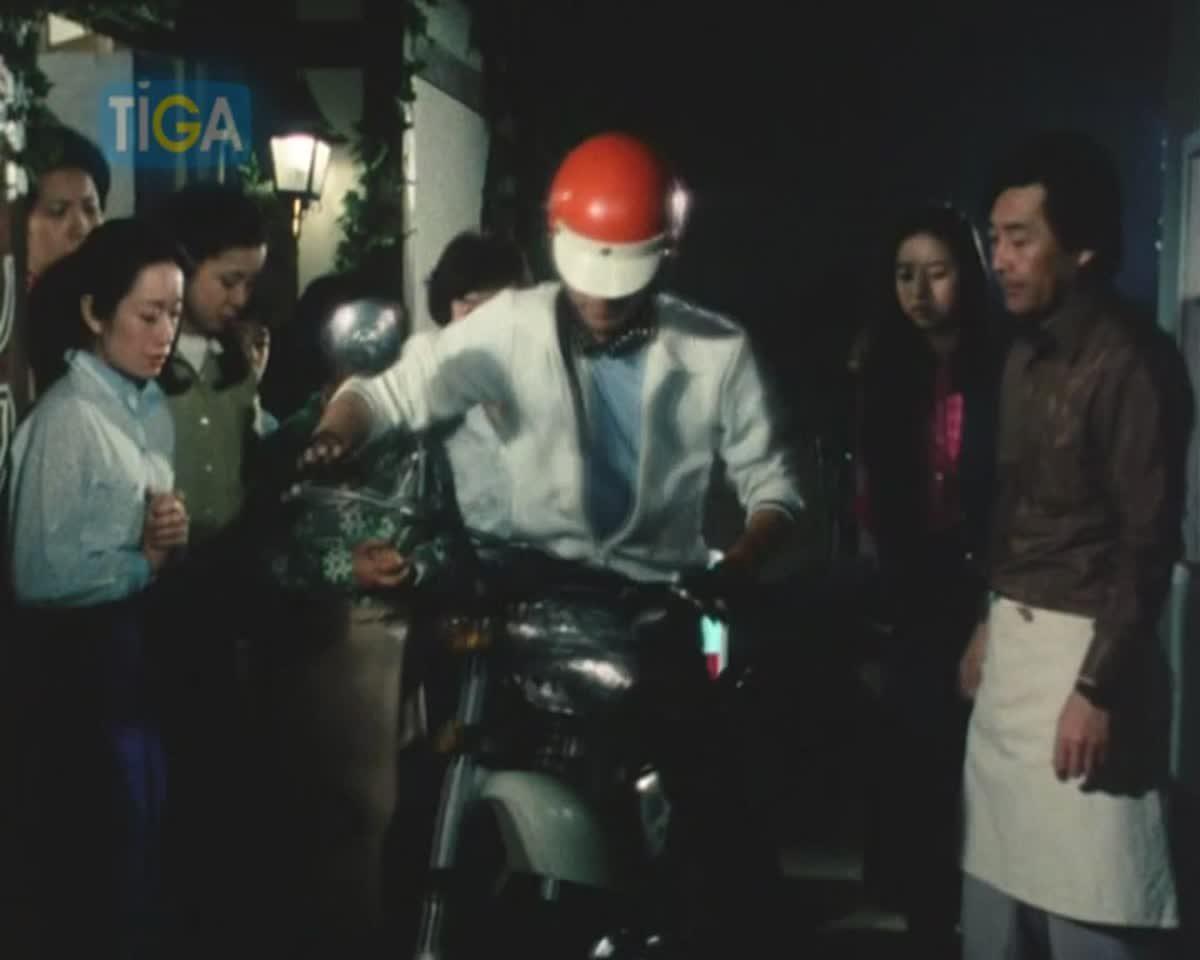 Masked Rider Skyrider ตอนที่ 31-2