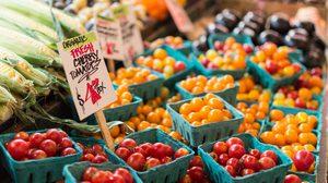 66 คำศัพท์ภาษาอังกฤษเกี่ยวกับ ผัก (Vegetables) คำอ่านพร้อมคำแปล