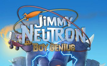 Jimmy Neutron: Boy Genius จิมมี่ นิวตรอน อัจฉริยะกะเปี๊ยกกู้โลก