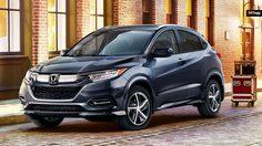 Honda HR-V 2019 ครอสโอเวอร์ ปรับปรุงใหม่ ในราคาเริ่มต้นที่ 6.57 แสนบาท