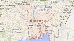 เกิดเหตุระเบิด 2 ครั้งซ้อนในบังกลาเทศ เสียชีวิตอย่างน้อย 6 ราย