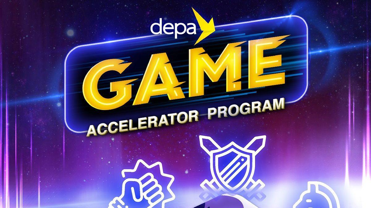 ดีป้า ผนึก TGA – อินโฟเฟด ประกาศผลสุดยอด 4 ทีมพัฒนาเกมสัญชาติไทย ในโครงการ depa Game Accelerator Program พร้อมปั้นสู่ระดับโลก