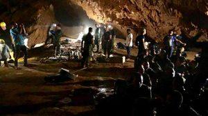 โฆษกรัฐบาลหวั่นเรื่องพิธีไสยศาสตร์ถ้ำหลวง ทำลายภาพลักษณ์ประเทศไทย