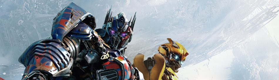 Transformers: The Last Knight ทรานส์ฟอร์เมอร์ส 5: อัศวินรุ่นสุดท้าย