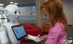 หุ่นยนต์ Pepper ได้เป็นพนักงานต้อนรับในโรงพยาบาล