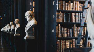 7 ลักษณะนิสัย เหมาะที่จะเรียนด้านกฎหมาย  | คณะนิติศาสตร์