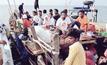 มาเลเซียสกัดจับเรือผู้อพยพโรฮีนจา