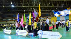 กีฬาราชพฤกษ์เกมส์ ครั้งที่ 26 มมส