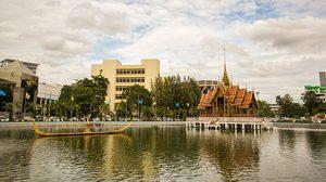 มหาวิทยาลัยในเมืองไทย ที่มีค่าเทอมถูกที่สุด