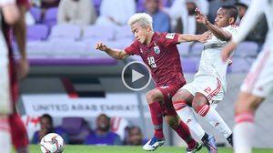 VIDEO : 4 รุม 1! ย้อนชม 'ชนาธิป' โชว์ลากเลื้อยป่วนผู้เล่นยูเออี (มีคลิป)