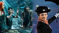 อดีตนักแสดง แมรี ป๊อปปินส์ เป็นสิ่งมีชีวิตที่แข็งแกร่งที่สุดในหนัง Aquaman
