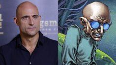 เมอร์ลิน จาก Kingsman เจรจารับบทเป็นนักวิทยาศาสตร์ผู้ชั่วร้าย ในหนังซูเปอร์ฮีโร่ Shazam!