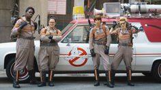 ไม่สตรองอยู่ไม่ได้! 4 สาวพร้อมปราบผีในคลิปล่าสุด Ghostbusters