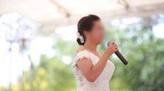 แชร์ว่อน! เจ้าสาวถูกทิ้งกลางงานแต่ง ขึ้นประกาศยกเลิกงานบนเวที ขอโทษแขกทั้งน้ำตา