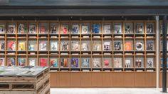 BUNKITSU : เมื่อร้านหนังสือแห่งนี้เรียกเก็บค่าบริการถึง 500 บาท