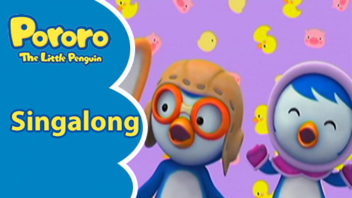 Pororo Singalong เพลง animalfarm