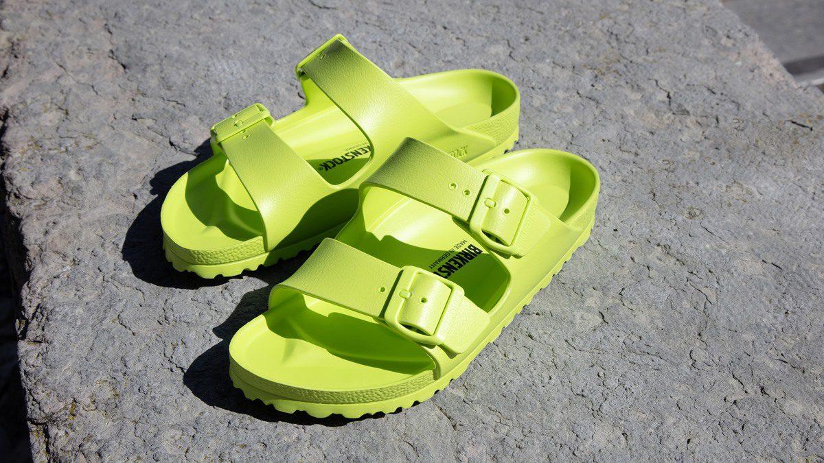 รู้จัก Birkenstock รองเท้าแตะ ราคาครึ่งหมื่น ที่ใครๆก็อยากเป็นเจ้าของ มันมีอะไรดี?