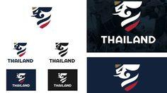 สวย,ธงเหมือนอินโดฯ,เอาแบบเก่า,เฉยๆ : รวมคอมเม้นท์แฟนบอลไทยถึงโลโก้ใหม่ช้างศึก