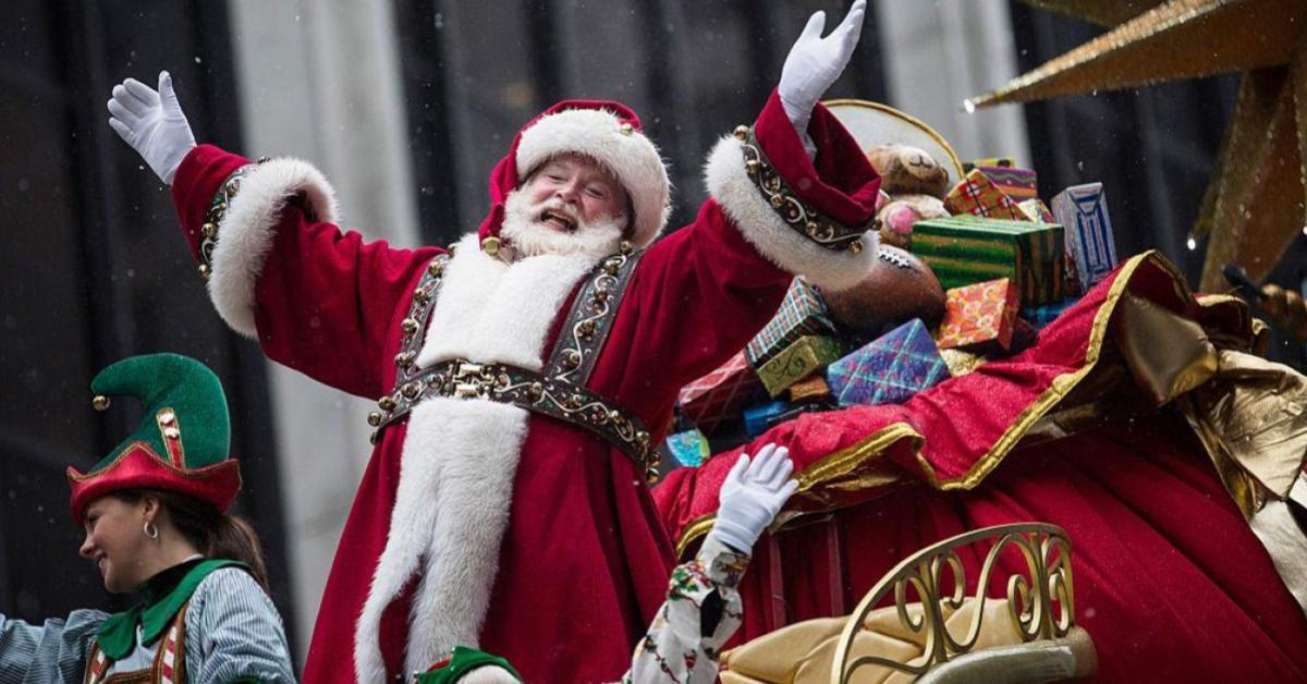 ทั่วโลกเฉลิมฉลองเทศกาลคริสต์มาส
