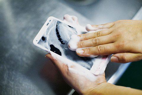 สมาร์ทโฟน DIGNO rafre